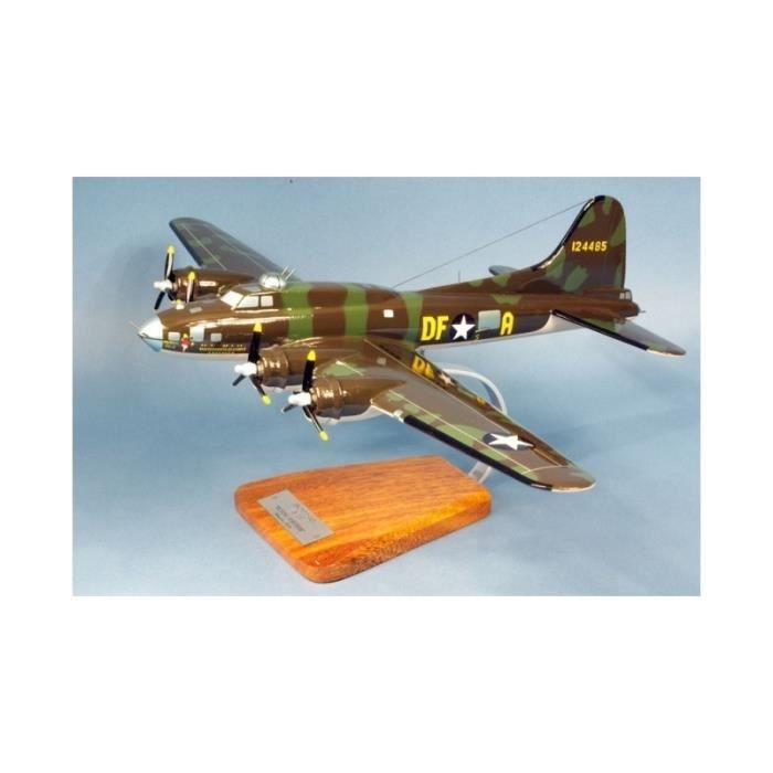 maquette avion b17 achat vente jeux et jouets pas chers. Black Bedroom Furniture Sets. Home Design Ideas