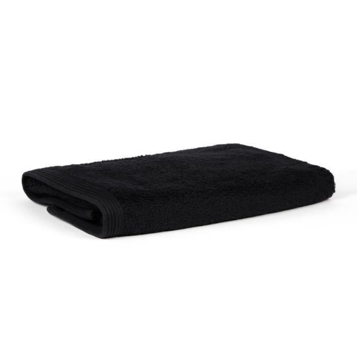 maxi drap de bain achat vente maxi drap de bain pas cher soldes d s le 10 janvier cdiscount. Black Bedroom Furniture Sets. Home Design Ideas
