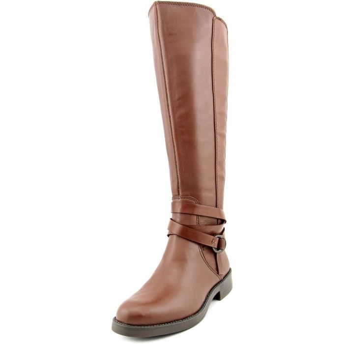 Kenneth Cole Reaction Kent Play Synthétique Botte 0fFPW