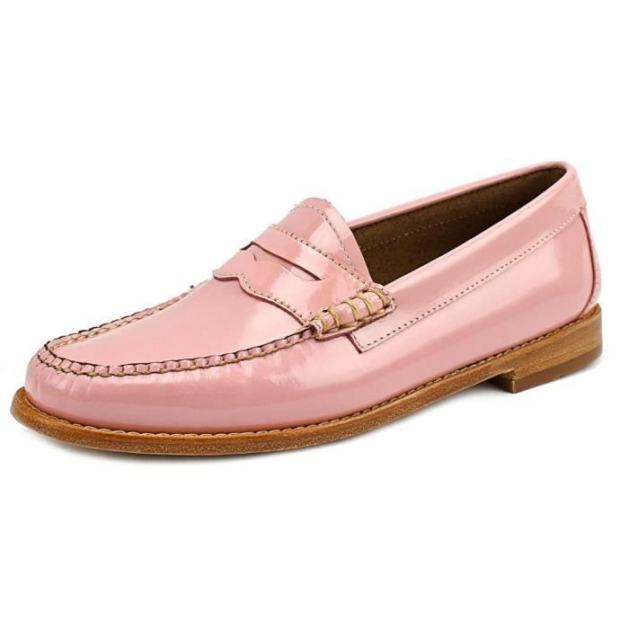 Whitney Penny Mocassins WP6EY Taille-40 1-2