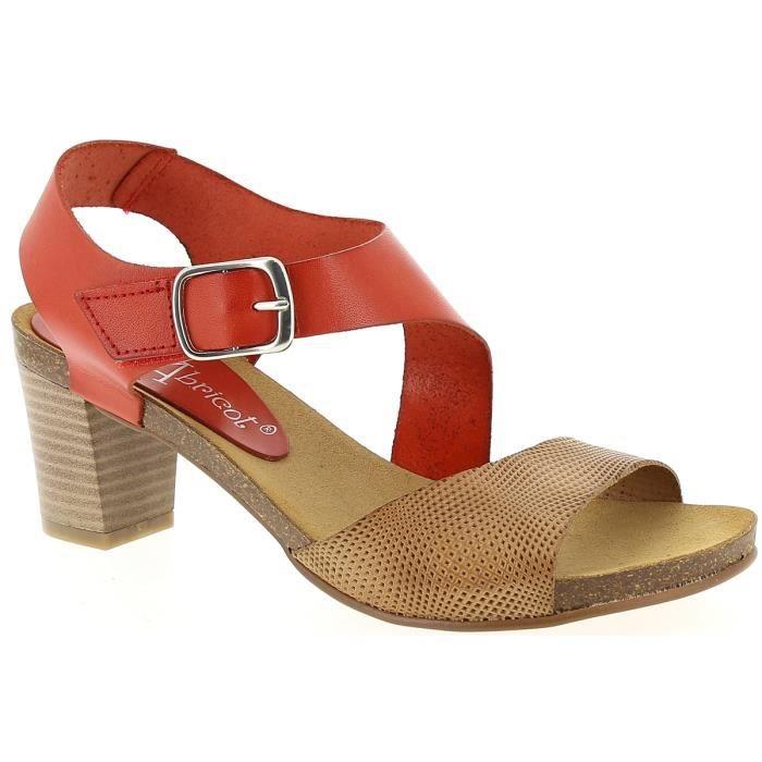 Sandales et nu-pieds - COCO ET ABRICOT V0932A