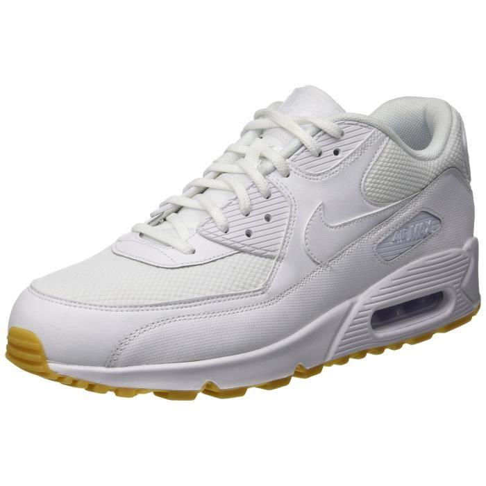 énorme réduction aa2ea 3bc91 Nike wmns air max 90 chaussures de fitness pour femme 3BEUHP Taille-36 1-2