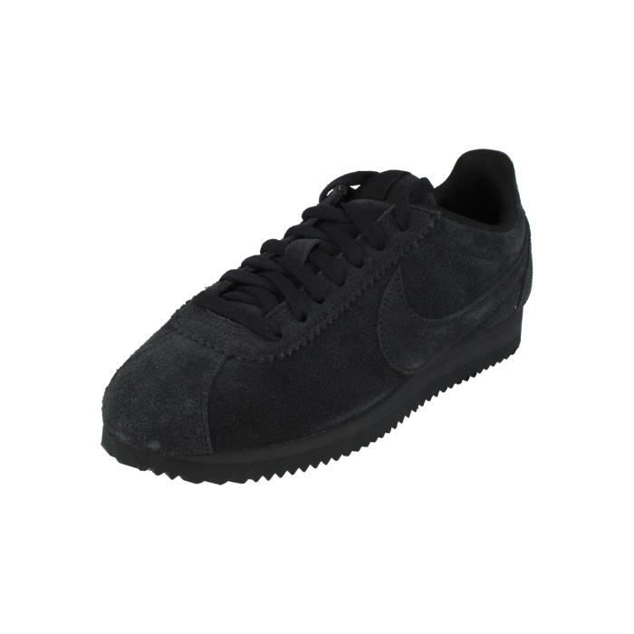 Cortez 400 Chaussures Classic Sneakers Nike Trainers Femme Cd0607 EzwBO8xqUn