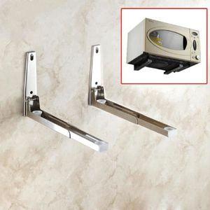 meuble haut pour micro ondes achat vente pas cher. Black Bedroom Furniture Sets. Home Design Ideas