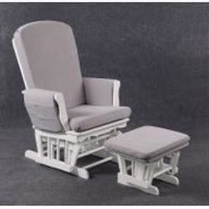 FAUTEUIL ROCKING CHAIR CLASSIC