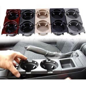 Porte gobelet pour console centrale Boîte de rangement pour BMW E46 325 328 330