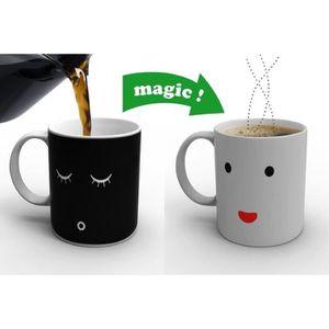 BOL Mug Magique Magie Matin Tasses Changement De Coule