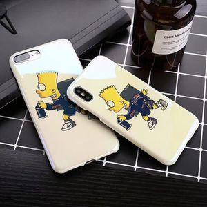 coque simpson iphone 8