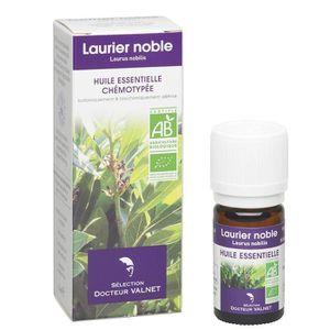 HUILE ESSENTIELLE huile essentielle bio laurier noble 5ml DR. VALNET