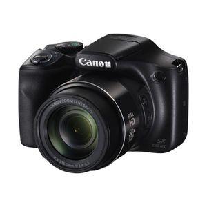 PACK APPAREIL COMPACT Canon PowerShot SX540 HS Appareil photo numérique