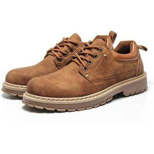 BOTTINE Bottillon Chaussures Homme Cuir Confortable mode H
