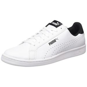 Puma chaussures de baskets 3Q3T6F Taille 38 Noir Noir