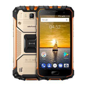 Téléphone portable ulefone armure 2 étanche IP68 mondiale robuste tél