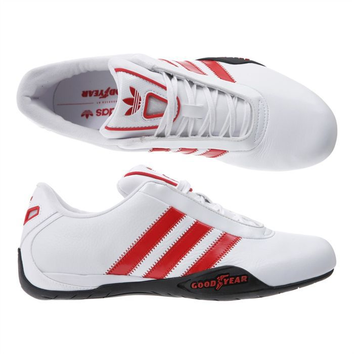 basket adidas goodyear pour homme