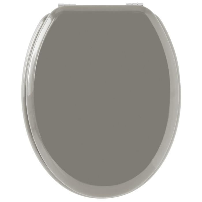 GELCO Abattant WC Sweet taupe
