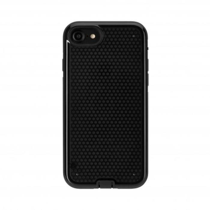 Coque XQISIT NUSON XTREME iPhone 7  - Noir