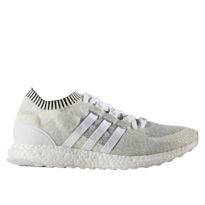 Chaussures Adidas Eqt Support Ultra Primeknit Vintage White
