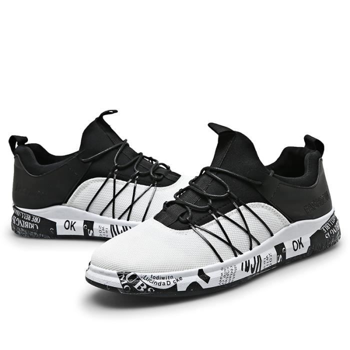Basket Homme Chaussures De Course Run Masculines Respirante ®KIANII FMGOcX4fVf