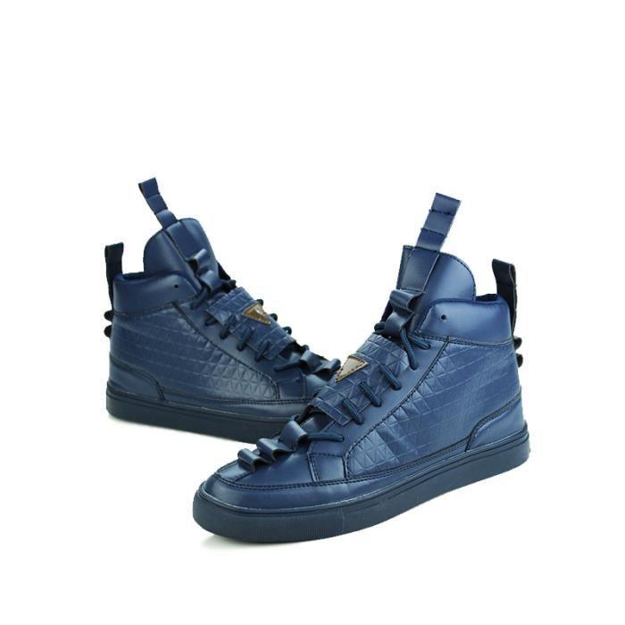 Basket Chaussures de sport pour hommes Chaussures décontractées Chaussures de sport agalhPgupk