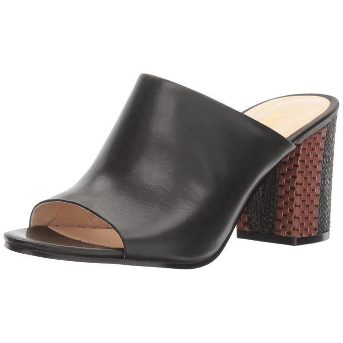 Femmes Nine West Chaussures De Mule