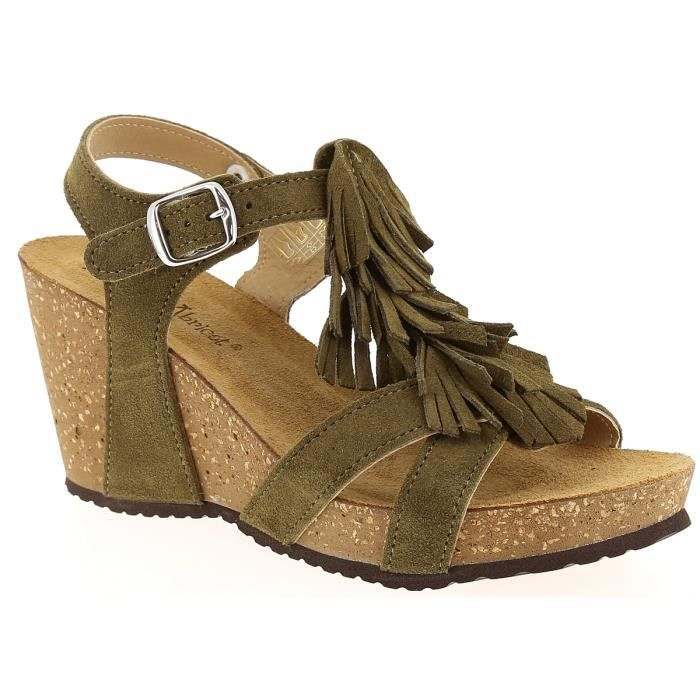 Sandales et nu-pieds - COCO ET ABRICOT V0970A