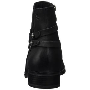 Boots 37 1 25329 Taille Caprice 2 Women's 1K80EA BU1Rx6a