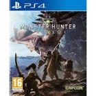 JEU PS4 Monster Hunter World Jeu PS4