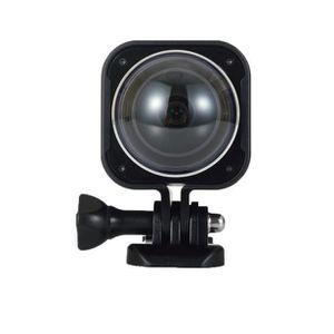 CAMÉRA SPORT Cube 360H HD 4K WIFI Sport Caméra d'action @DADP23