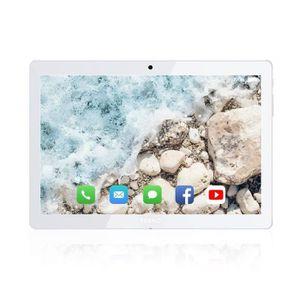 TABLETTE TACTILE Tablette Tactile 4G Ecran 10.1 Pouces WiFi Android