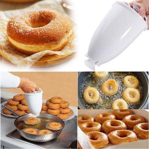 SET ACCESSOIRE CUISINE ouniondo® Moule en plastique de machine à beignet