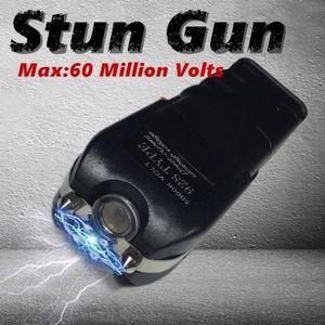 PIÈCE SÉCURITÉ MAISON Women  Outdoor Self-Defense Tools Electric Shock W