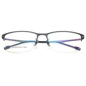 5 paires de lunettes transparentes lunettes de soleil nez Pads Pour RB cFH9h
