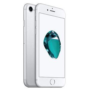 SMARTPHONE iPhone 7 256 Go Argent Reconditionné