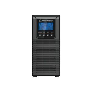 RACK - BAIES  PowerWalker VFI 1000 TGS Onduleur CA 176 300 V 900