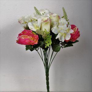 D coration florale et fontaine achat vente d coration for Bouquet de fleurs pas cher livraison gratuite