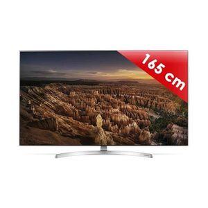 Téléviseur LED TV LED plus de 52 pouces LG - 65 SK 8500 • Télévis
