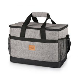 SAC ISOTHERME Sac isolé portable panier isotherme grande capacit