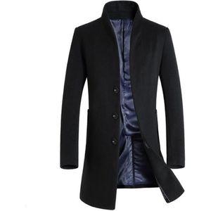 manteau achat vente manteau pas cher soldes d s le. Black Bedroom Furniture Sets. Home Design Ideas