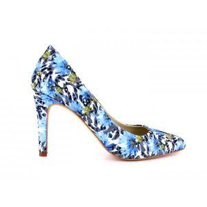 ESCARPIN Escarpin Loca Lova chaussure bleu INOUBLIABLE BIGA