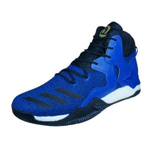 hot sale online c5369 354c1 CHAUSSURES BASKET-BALL adidas D Rose 7 Hommes Chaussures de basket-ball B  ...
