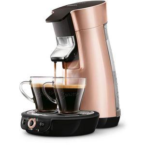 MACHINE À CAFÉ Senseo Viva Café HD7831-30, Autonome, Cafetière à