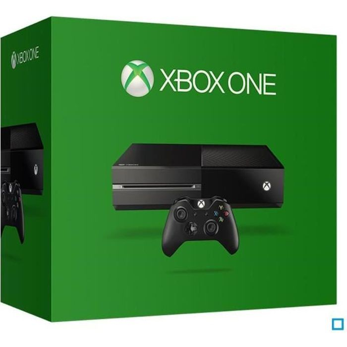 CONSOLE XBOX ONE Console Xbox One