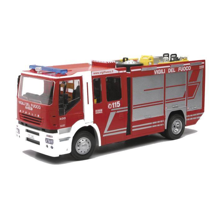 camion pompier iveco rdc 1 24 achat vente voiture camion cdiscount. Black Bedroom Furniture Sets. Home Design Ideas