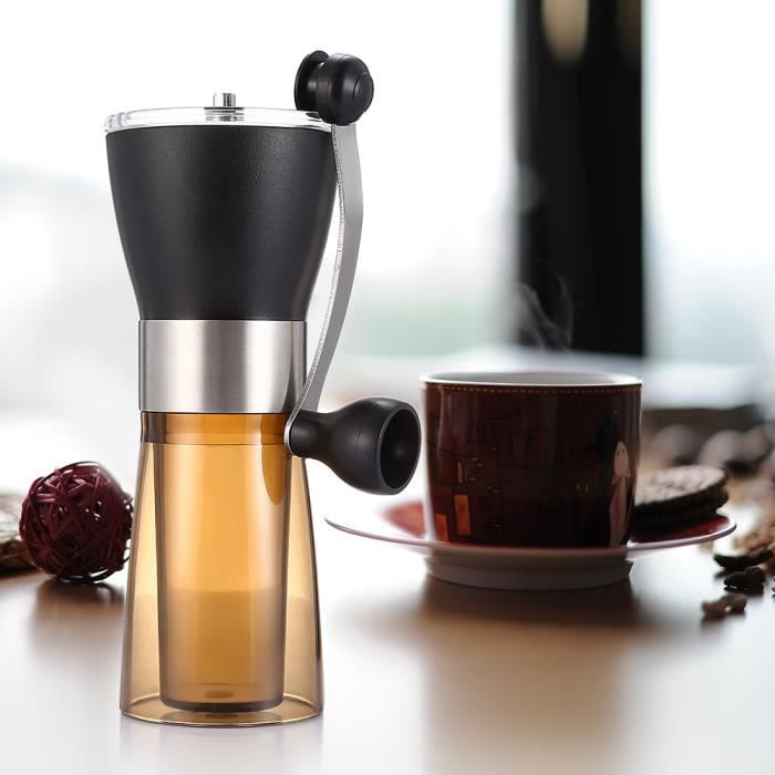 cafe broyeur compact - achat / vente cafe broyeur compact pas cher