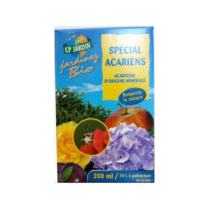 Traitement anti acarien pour plantes - Traitement anti araignee rouge ...