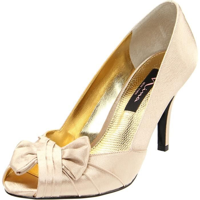 Femmes Nina Forbes Chaussures À Talons