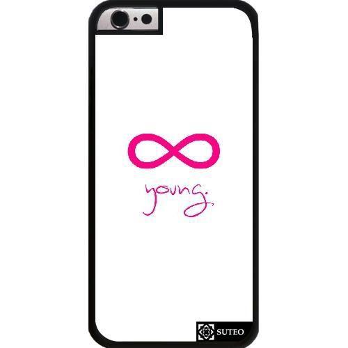 coque iphone 6 infinity