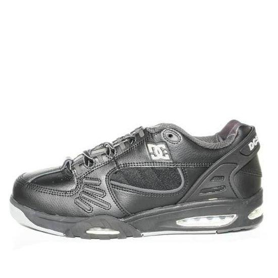 DC Chaussures Syntax 2 Int L noire Ce - Achat Vente basket b31099 ... 22b94e104