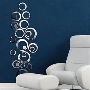Decoration murale salon achat vente decoration murale for Miroir 90x30
