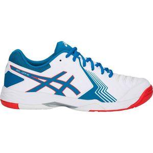 newest 619d6 fa7b3 CHAUSSURES DE TENNIS ASICS Chaussures de tennis Gel-Game 6 - Homme - Bl
